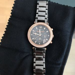 Michael Kors MK 5539 Watch